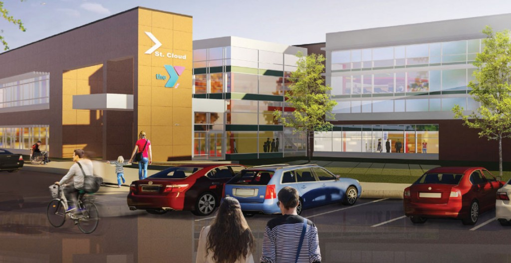 Connecting Campaign - St Cloud YMCA